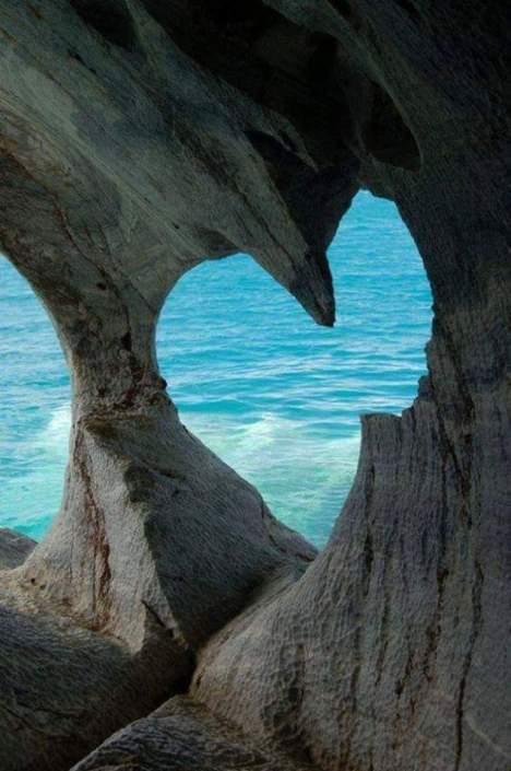 inima albastra
